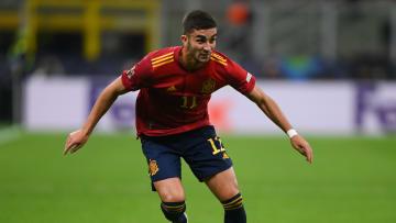 Spain v France - UEFA Nations League 2021 Final