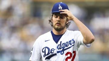 Trevor Bauer será un delicado tema a tratar por la oficina de los Dodgers