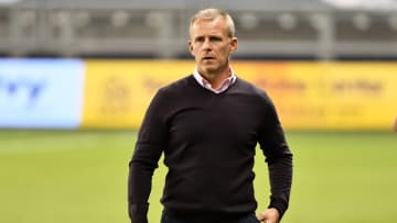 Nashville SC continues to struggle as the 2021 MLS season comes to a close