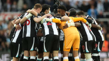 Newcastle are yet to win since the PIF takeover was completed
