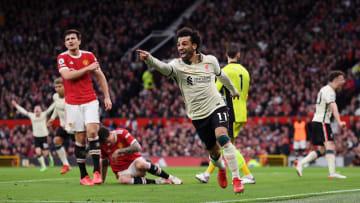 El Manchester United sufrió ayer una de las derrotas más abultadas de su historia