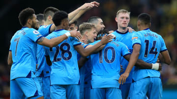 Newcastle host Tottenham in their first game since being taken over