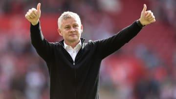 Ole Gunnar Solskjaer still has a chance to save his Man Utd job