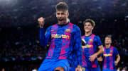 FC Barcelona v Dinamo Kiev: Group E - UEFA Champions League