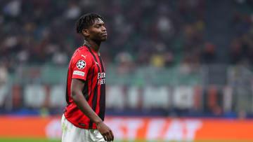 Milan trifft auf Porto