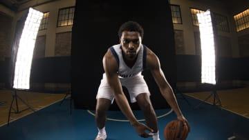 Dallas Mavericks, Sterling Brown