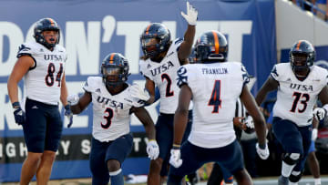 Rice vs UTSA prediction and college football pick straight up for Week 7.