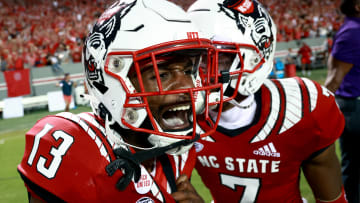 North Carolina State vs Boston College prediction, odds & best bets for college football NCAA game today