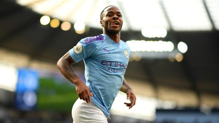 City annonce la couleur pour Sterling