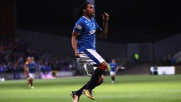 Partick Thistle v Rangers - Betfred League Cup Quarter Final