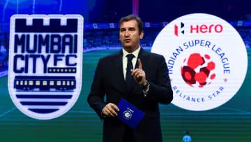 Mumbai City FC's ISL squad for the 2021-22 season
