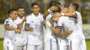 La selección mexicana logró una importante victoria de 0-2 sobre El Salvador en el Estadio Cuscatlán.
