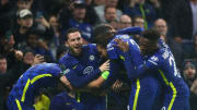 Chelsea eased past Malmo