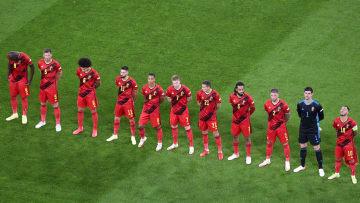 Belgium looking for Euro revenge