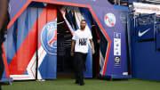 Bislang konnte Ramos noch nicht für PSG auflaufen