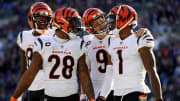Cincinnati Bengals and New York Jets prediction, odds, spread, over/under and betting trends for NFL Week 8 game.
