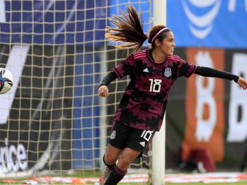 Mexico v Argentina - International Friendly