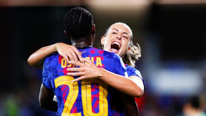 Barcelona, Bayern de Munique e muitos outros gigantes em campo na Champions League Feminina