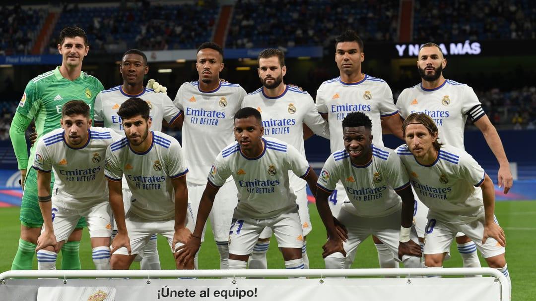 El partido del Madrid ante el Athletic ha sido aplazado