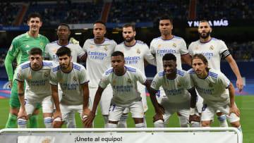 Madrid's game against Athletic has been postponed