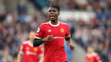 Paul Pogba has a decision to make on his future