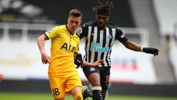 Newcastle & Tottenham will square off