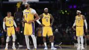 Los Lakers esperan que la llegada de Russell Westbrook los lleve a un nuevo título