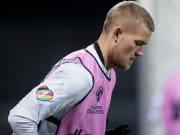 Latvia  v Holland -World Cup Qualifier