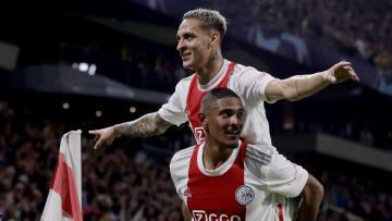 Ajax erteilte dem BVB eine Lehrstunde!