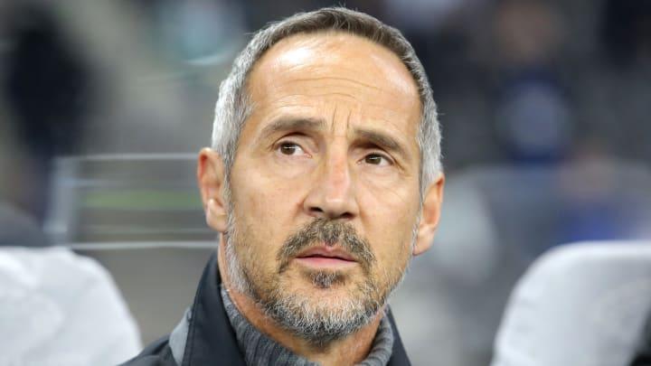 Hütter würde ein Sieg gegen die Bayern extrem gut tun