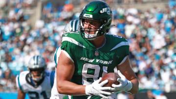 NY Jets, Tyler Kroft