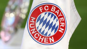 Bayern Munich are sponsored by Qatar Airways