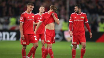 Nach dem Last-Minute-Remis beim VfB wollen die Eisernen ins Pokal-Achtelfinale