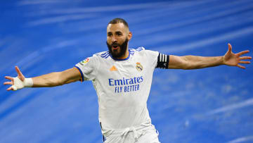 Benzema admitted he likes the idea of playing in the United States