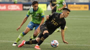 LAFC & the Sounders meet again