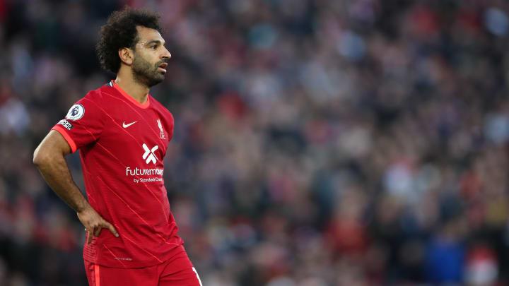 Salah is pretty good