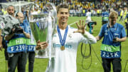 Cristiano Ronaldo holds a number of Champions League records to his name