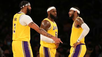 Los Lakers contarán con una nómina de lujo de cara a la temporada 2021-22