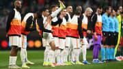 Maç öncesi seremoni