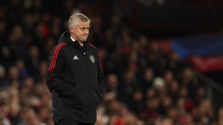 Manchester United to let five players leave as Ole Gunnar Solskjaer plots January overhaul