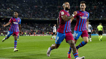 Barcelona chega embalado pela importante vitória em LaLiga