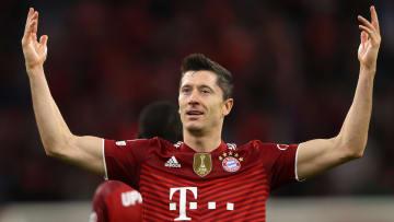 El fútbol le debe un Balón de Oro a Lewandowski