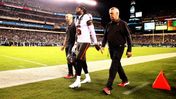 The Tampa Bay Buccaneers have received bad news with the latest Richard Sherman injury update.