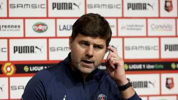 Pochettino has revealed his pick for the 2021 Ballon d'Or top three