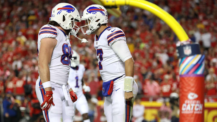 Buffalo Bills vs Tennessee Titans prediction, odds, spread, over/under and betting trends for NFL Week 6 game.