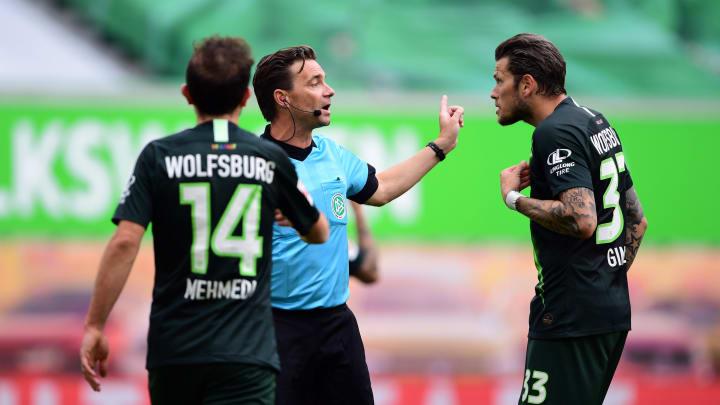 Mehmedi & Ginczek sollen den VfL im Winter verlassen
