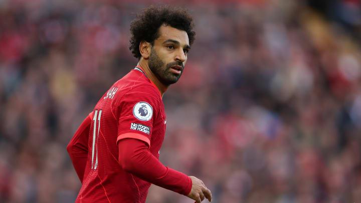 Mo Salah will künftig deutlich mehr verdienen