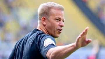 Die Kritik an SVW-Coach Markus Anfang wächst