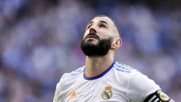 Karim Benzema connaît sa sanction après l'affaire de la sextape.
