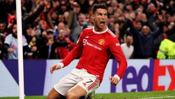 Contra a Atalanta, Cristiano Ronaldo voltou a ser decisivo